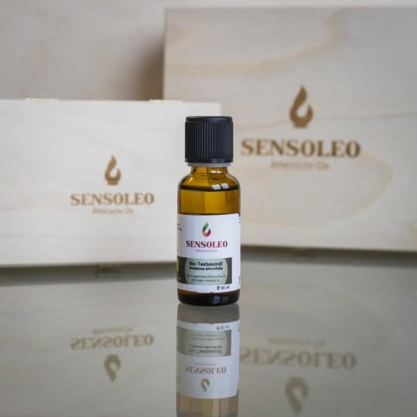 Sensoleo Tea Tree Oil Organic
